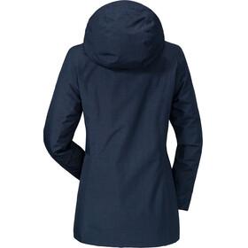 Schöffel Sedona1 - Veste Femme - bleu